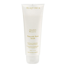 Naturally Pure Scrub - Alqvimia