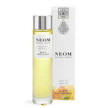 Great Day body oil - Neom Organics