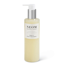 Burst of Energy body wash - Grapefruit, Lemon & Rosemary - Neom Organics