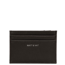 Black Max card wallet - Matt & Nat