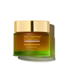 Resurfacing Mask - Instant solution for dull skin - Tata Harper