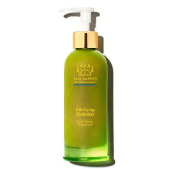 Purifying cleanser -  Invigorating & detoxifying for oily or problematic skin - Tata Harper