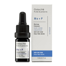 Facial Serum Mo + P : Very dry skin - Odacité