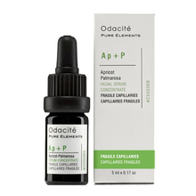 Facial Serum Ap + P : Fragile capillaries - Odacité