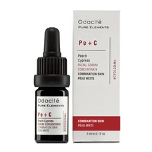 Facial Serum Pe + C : Combination skin - Odacité
