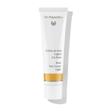 Rose Day Cream Light - Dr. Hauschka
