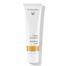 Revitalizing Mask - Dr. Hauschka