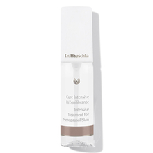 Intensive Treatment  for Menauposal Skin - Dr. Hauschka
