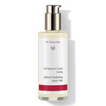 Quince Hydrating Body Milk - Dr. Hauschka