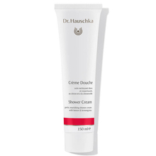 Lemon Lemongrass Vitalising Body Wash - Dr. Hauschka