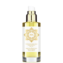 Gold Glow Perfect Dry Oil spray - Ren