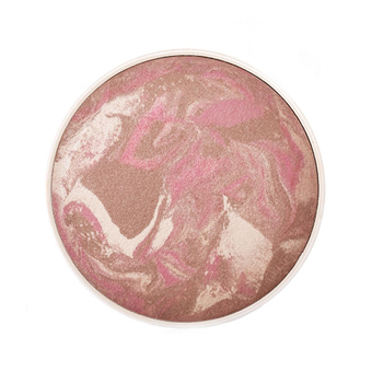 Limited edition -Terre de soleil N°3 - Natural marble bronzing powder - Studio 78 Paris