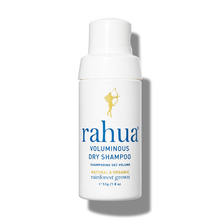 Voluminous dry shampoo - Rahua