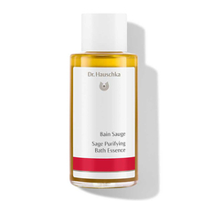 Sage Purifying Bath Essence - Dr. Hauschka