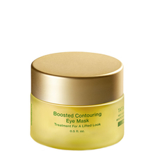 Boosted Contouring Eye Mask - Lifting & sculpting eye treatment - Tata Harper
