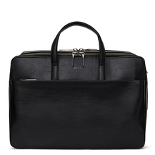 Tom Briefcase - Black - Matt & Nat