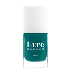 Green Love natural nail polish - Kure Bazaar