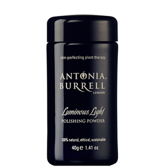 Luminous Light Polishing Powder - Antonia Burrell