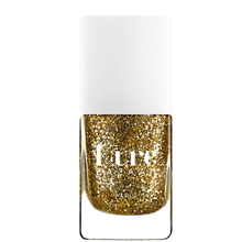 Precious natural glitter nail polish - Limited edition