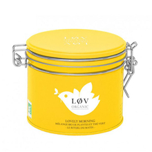 Løvely Morning - Lov Organic