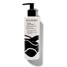 Le Lait Peau Douce - Moisturizing body milk - Absolution