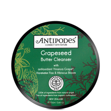 Grapeseed butter cleanser - Antipodes