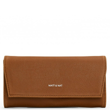 Vera wallet - Chili - Matt & Nat