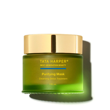 Purifying Mask - Solution to skin aging pollution - Tata Harper