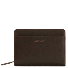 Webber S wallet coffee - Matt & Nat