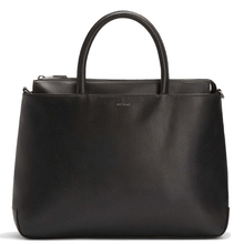 Oxton handbag - Black - Matt & Nat