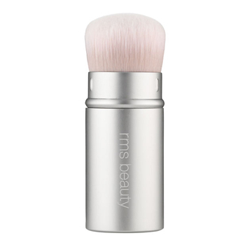 Kabuki Polisher brush - RMS Beauty