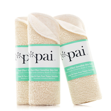 Dual effect sensitive skin cloth  (pack of 3) - Pai
