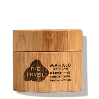 The Unveil - Cleanser Melt Concentrate - Mahalo