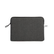 "Zip case for Ipad air / 2 / pro 9.7"" - Polka dot - Pijama"