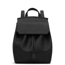 Mumbai SM backpack - Black