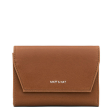 Vera S wallet - Chili - Matt & Nat