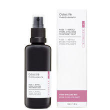Rose + Neroli Hydra-Vitalizing treatment mist (normal / sensitive / combination skin) - Odacité