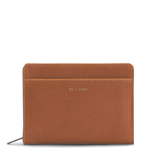 Webber S wallet - Chili - Matt & Nat