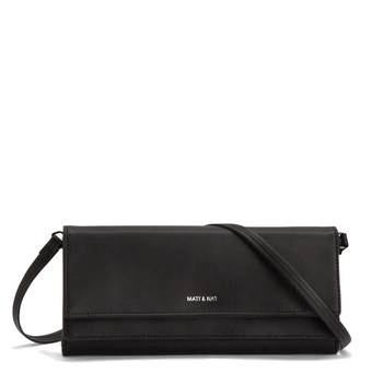 May wallet - Black - Matt & Nat