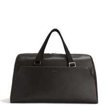 Blake weekender bag - Black - Matt & Nat