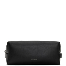 Blair toiletry case - Black - Matt & Nat