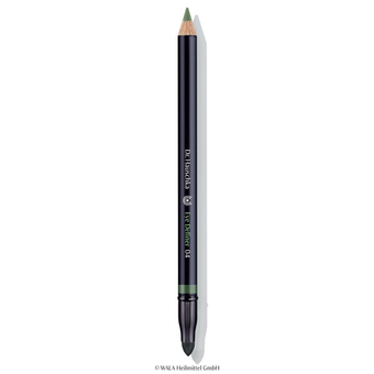 Eyeliner pencil 04 - Green - Dr. Hauschka Makeup