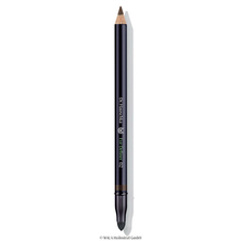 Eyeliner pencil 02 - Brown - Dr. Hauschka Makeup