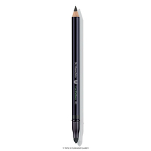 Eyeliner pencil 01 - Black - Dr. Hauschka Makeup