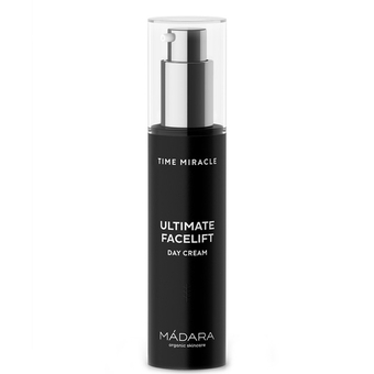 Time Miracle - Ultimate facelift Day cream - Madara