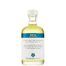 Atlantic kelp & microalgae anti-fatigue Bath Oil - Ren