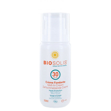 Melt-In cream SPF 30 - Biosolis