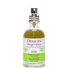 Julie - Mild deodorant - Douces Angevines