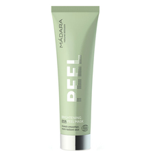 PEEL - Brightening AHA peeling mask - Madara