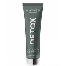 DETOX - Ultra purifying mud mask - Madara